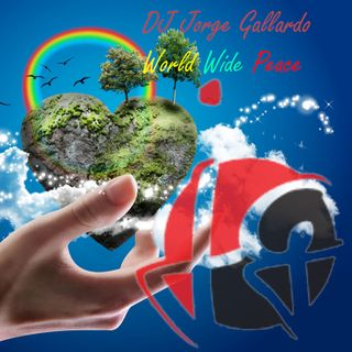 Wwp World Wide Peace (Two Angels) [Radio Edit]