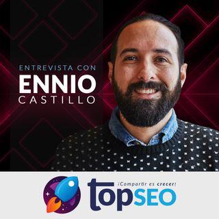 04 SEO y Email Marketing con Ennio Castillo