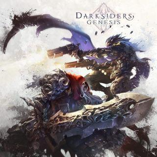 6x20 - Darksiders Genesis