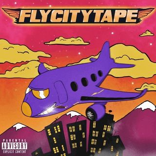 It's A Family Affair #89 featuring FlyCityRay