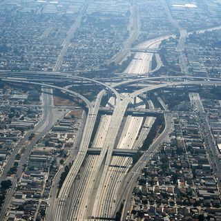Feng shui e interscambi: urbanistica