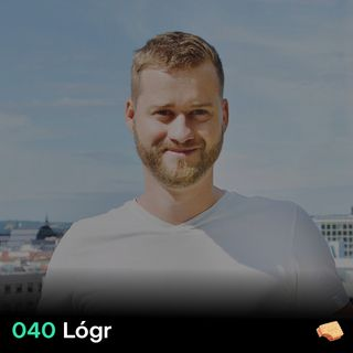 SNACK 040 Logr