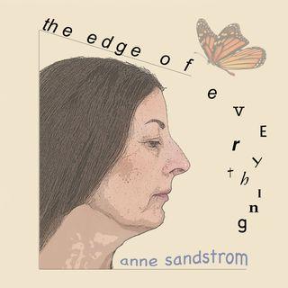 The Woodshed Podcast 59.5 LIVE Special: Anne Sandstrom CD Release