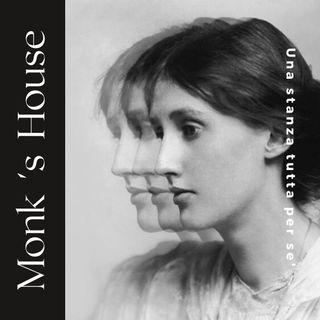 Monk's House_Virginia Wolf