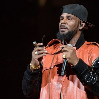 WGX: Episodeb 6 Thoughts on Surviving R.Kelly
