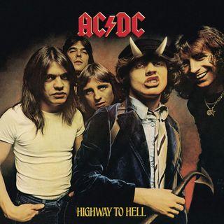 """Parliamo dell'album """"Highway to hell"""" degli AC/DC, e della famosissima title track che ne fu il primo singolo estratto."""