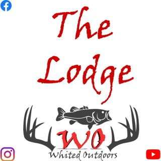 The Lodge Episode 12: The Turkey Godfather - Rob Keck