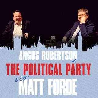 Show 34 - Angus Robertson