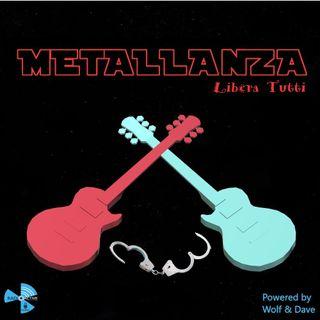 Metallanza Libera Tutti 09.03.2021