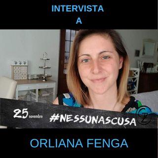 Intervista a Orliana Fenga