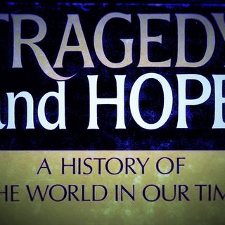 Jay Dyer w/Tim Kelly: Tragedy & Hope - War is a Racket for Great Game