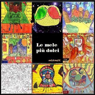 LE MELE PIÙ DOLCI [Maxmex - suite-compilation]