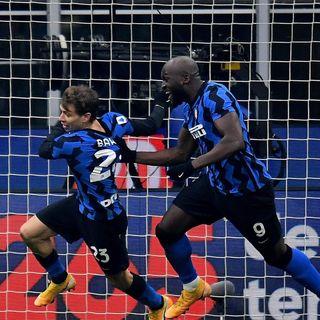 Ep. 159 (Inter vs. Juve e il punto sull'Atalanta)