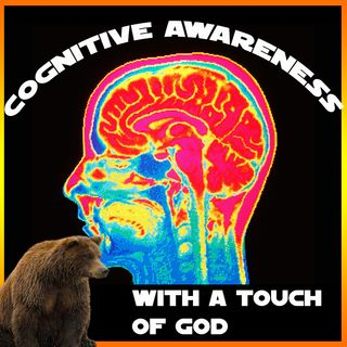 Cognitive Awareness with a Touch of God