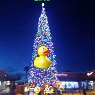Bonus Pato's Powerhouse Christmas Episode