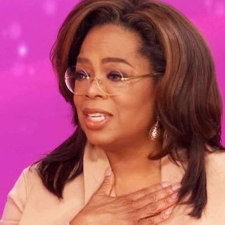Oprah Comes To Bestie Gayle King's Defense On Today Show After Kobe Bryant Backlash. Let's Discuss.
