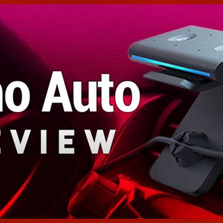Hands-On Tech: Echo Auto Review