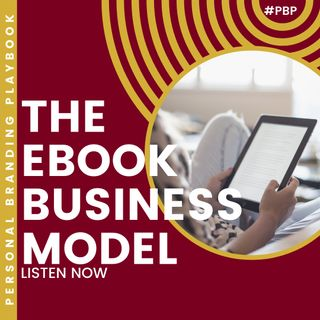 The Best Ebook Business Model