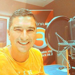 Radio Star com Romano Faria aka Dj Oxy - BdP T01 EP05