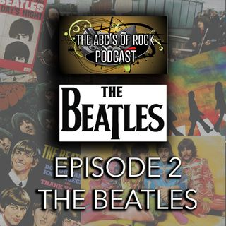 "The Beatles - ""Everybody Had A Wet Dream"" - Episode 2"