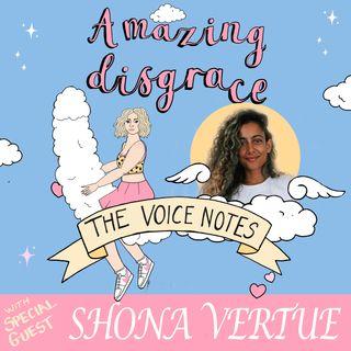 Episode 4 - Unpacking Shame with Shona Vertue