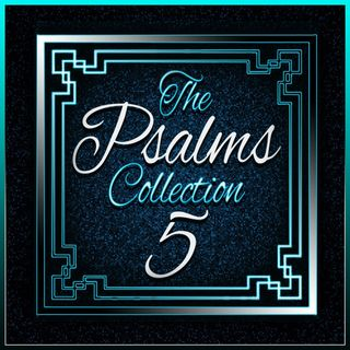 Psalm 5 (A Prayer For Protection)