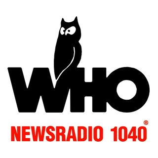 WHO Radio (WHO-AM)