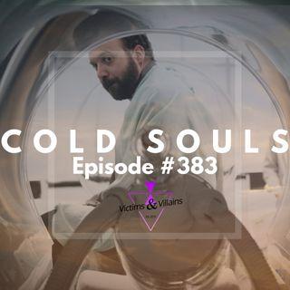 #383 | Cold Souls (2009)