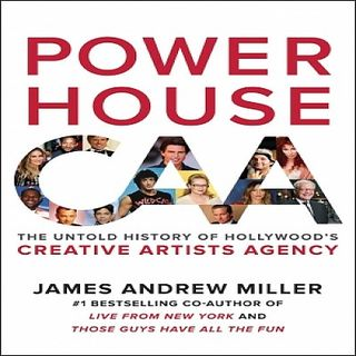 James Andrew Miller Powerhouse