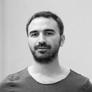 41: Hasan Cenk Dereli