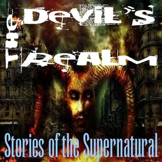 The Devil's Realm | Interview with John Eagan | Podcast