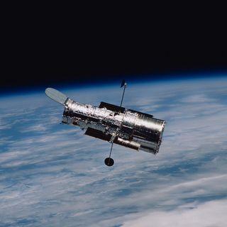 122E-134-Recycling Spacecraft