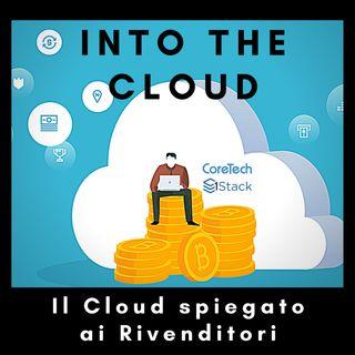 Into the Cloud | CoreTech