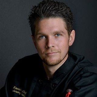 Cooking Chicken Satay - Chef Jeremy Manley on Big Blend Radio