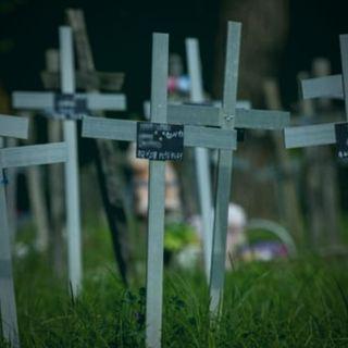 5 notizie in 4 minuti, c'è anche il cimitero dei feti