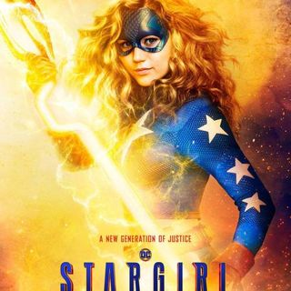 TV Party Tonight: Stargirl (season 1)