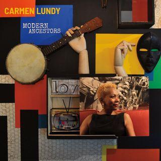 Modern Ancestors - Jazz Vocalist Carmen Lundy on Big Blend Radio