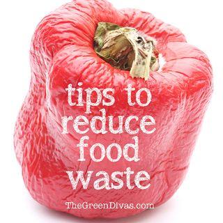 GD Foodie-Philes: Reduce Food Waste