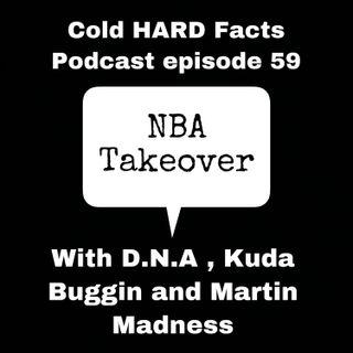 NBA Takeover
