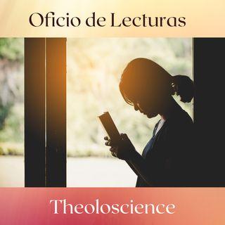 Oficio de Lecturas
