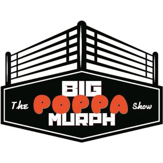 BIG POPPA MURPH SHOW EP.10 MY PREDICTIONS ON NXT WAR GAMES AND WWE SURVIVOR SERIES