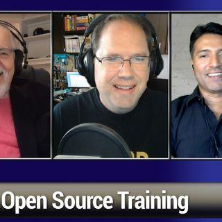 FLOSS Weekly 643: Open Source Hiring Trends