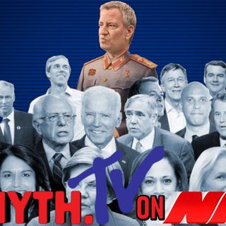 (AUDIO) SmythTV! 5/17/19 @realBenjilrby #FridayFeeling Gen Flynn Sally Yates #DistractMeIn4Words #MAGA