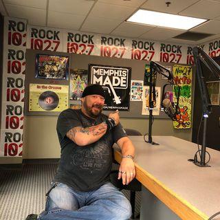 Memphis Made Interview w/ Jay Jones (Part 1)