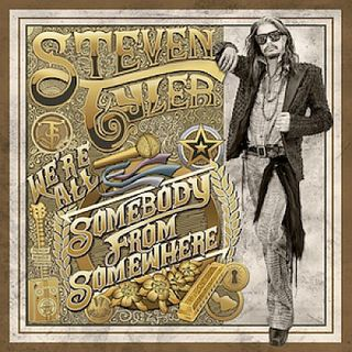 The Rock Report Steven Tyler June 9