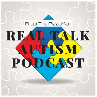 """Episode 1 Real Talk Autism Podcast  """"Introduction"""""""