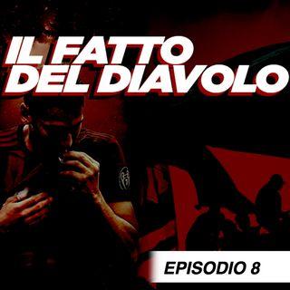 EP. 8 - Roma - Milan 1-2 - Serie A 2020/21