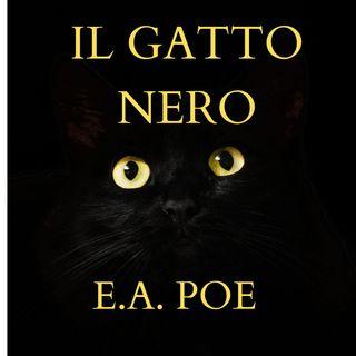 Il Gatto Nero - E.A. Poe