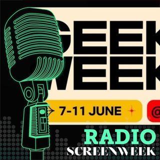 Geeked Week di Netflix - Tutte le info
