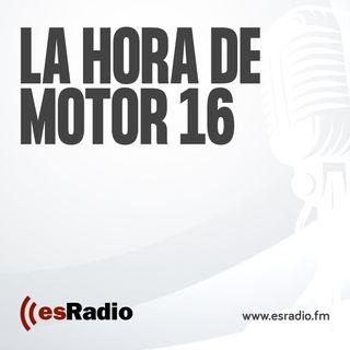 La Hora de Motor 16, 02/02/13